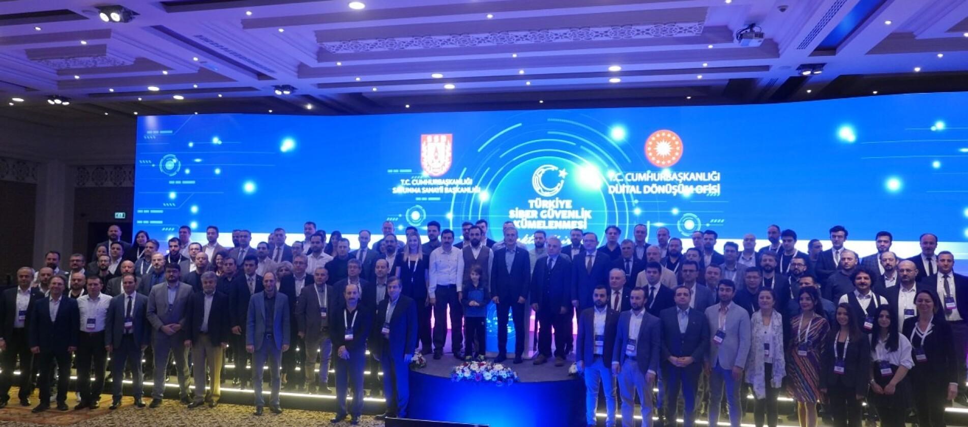 Türkiye Siber Güvenlik Kümelenmesi