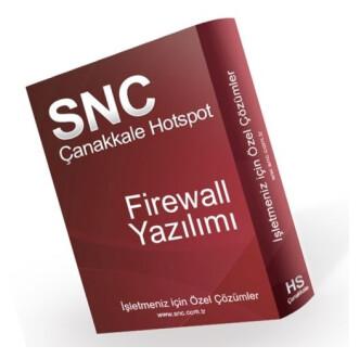 Snc Firewall 1