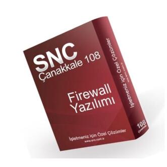 Snc Firewall 108