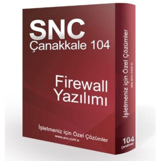 Snc Firewall