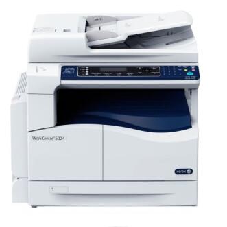 Xerox 5024 U