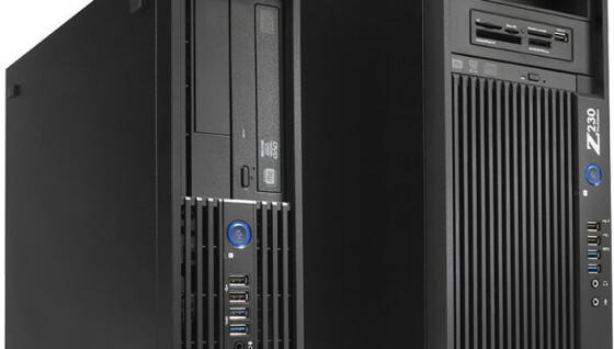 TURPAK'ın BT ihtiyaçları, HP'nin yüksek performanslı ve ekonomik iş istasyonu çözümü HP Z230 ile karşılandı