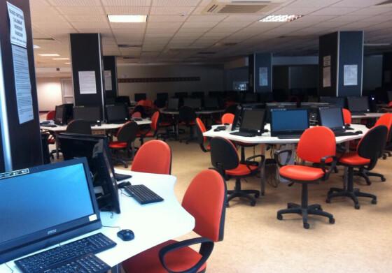 Hacettepe Üniversitesi Kütüphanesi Dijitale Yönsis ile Geçti